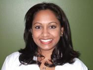 Dr. Lisa Ameer – Pediatric Dentist