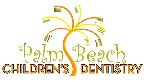 Palm Beach Children's Dentistry Logo