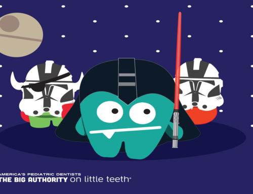 5 Fun Teeth Facts to Help Keep Teeth From Going to the Dark Side